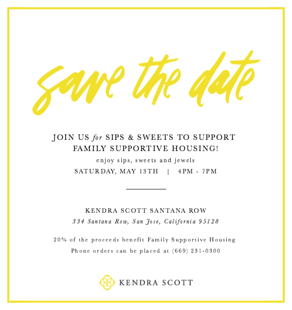 Family Supportive Housing Soup Kitchen Dinner