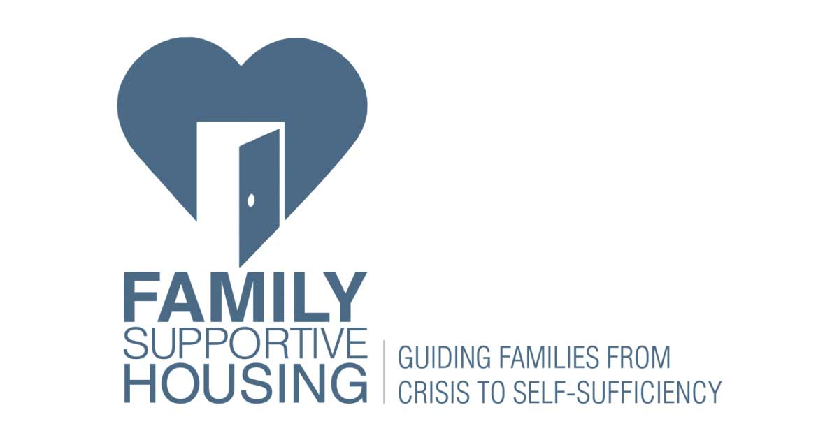 home family supportive housing