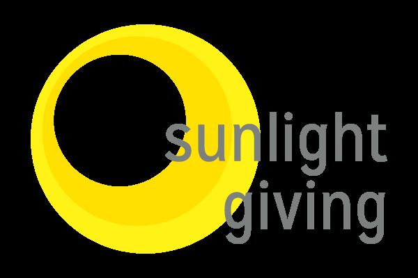 sunlight-giving